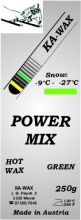 KA-POWER-MIX GREEN